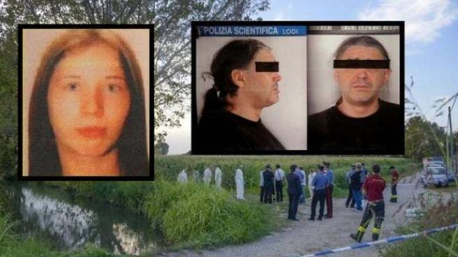 Lodi, ragazza romena strangolata, arrestato Andrea Pizzocolo (Cavalleri)