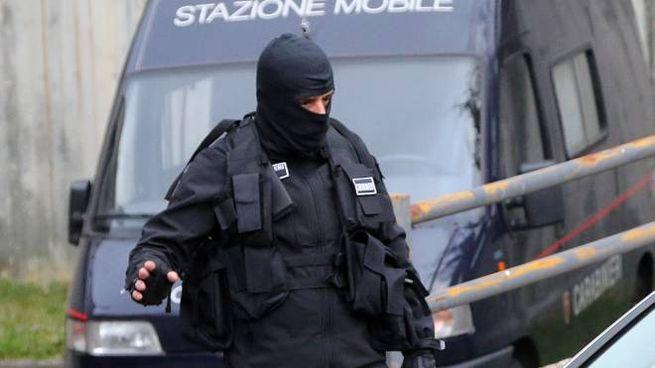 """L'operazione """"Taliban"""" fu condotta dal reparto Ros dei carabinieri di Torino"""