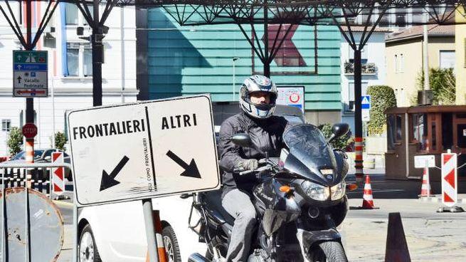 La norma riguarderà soprattutto residenti delle province di Como e Varese
