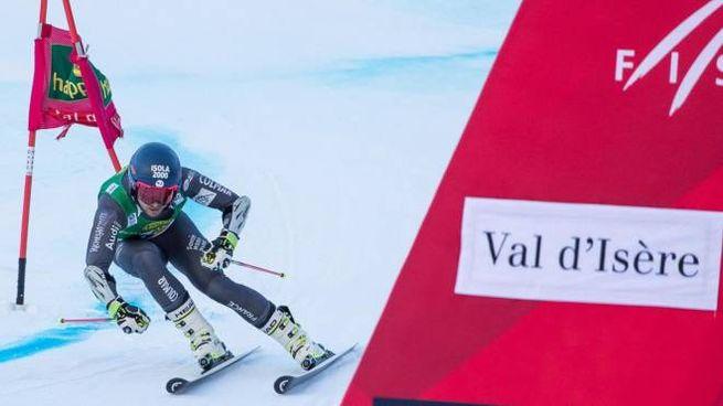 Cambia il calendario per la tappa in Val d'Isere