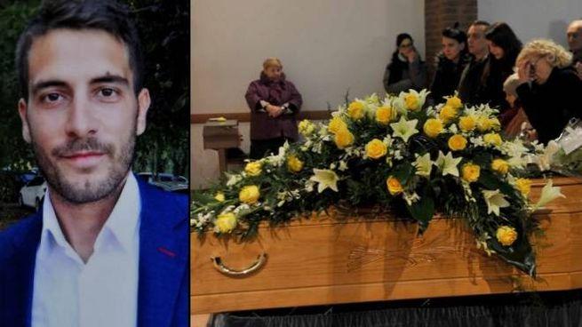 Pier Paolo Padovani aveva 29 anni (foto Businesspress)