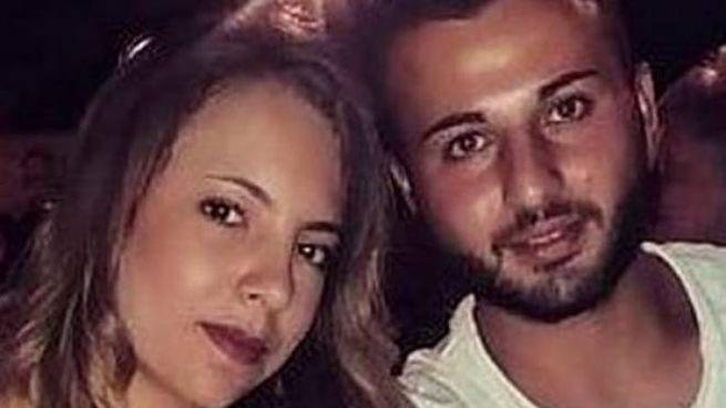 Erika (15 anni) e Salvatore (20) morti il 13 ottobre a Belpasso (Catania)