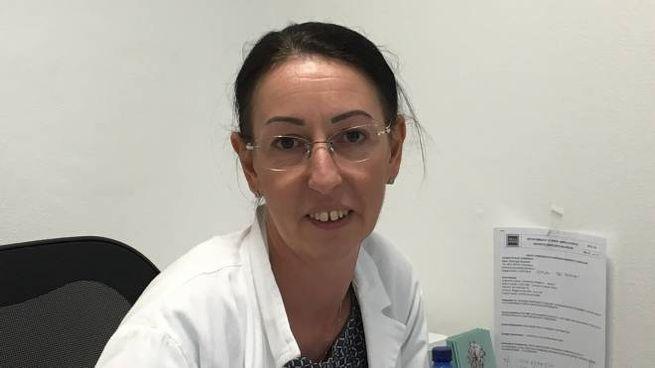 Silvia Grendene, esperta in nutrizione, medicina estetica e benessere