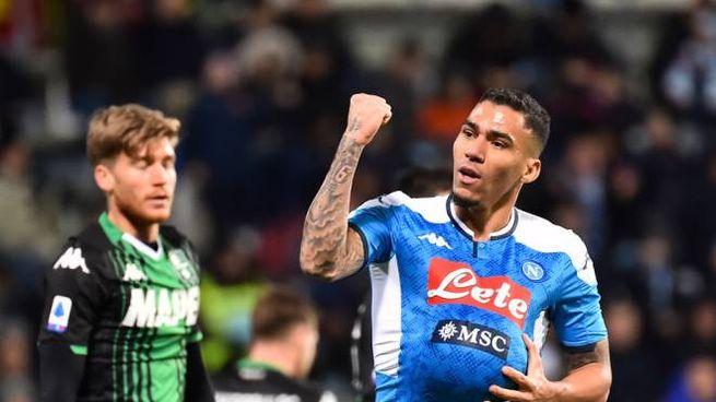 Serie A Le Partite Di Oggi Risultati E Classifica Sport Calcio Quotidiano Net