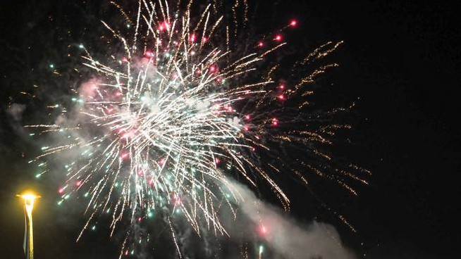 Capodanno 2020, tante feste in piazza in Emilia Romagna (foto Petrangeli)