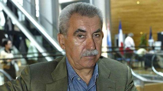 Il giornalista e ex eurodeputato Giulietto Chiesa (Lapresse)