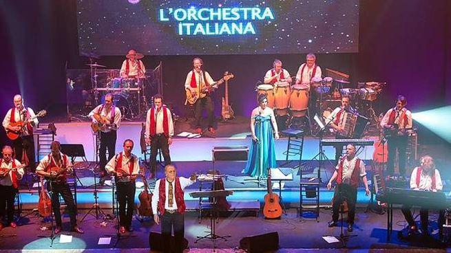 Renzo Arbore ha fondato l'orchestra nel 1991
