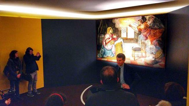 Il Tintoretto a Lecco