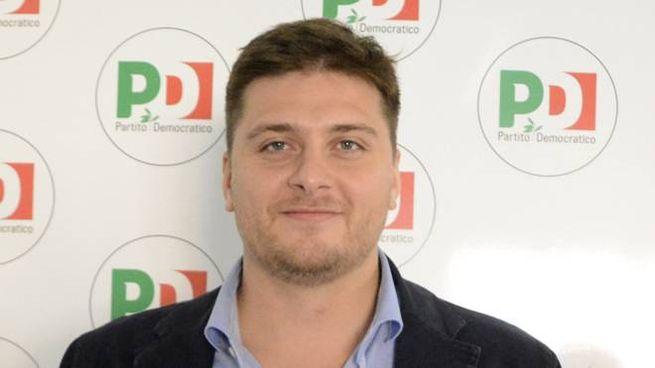 Il sindaco di Monterotondo Marittimo Giacomo Termine