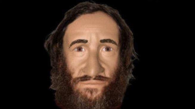 Ecco come doveva essere il volto del patrono di Forlì San Mercuriale