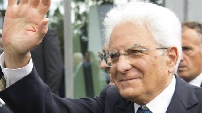 Sergio Mattarella a Loreto, il presidente accenderà la Lampada della pace - Cronaca - ilrestodelcarlino.it