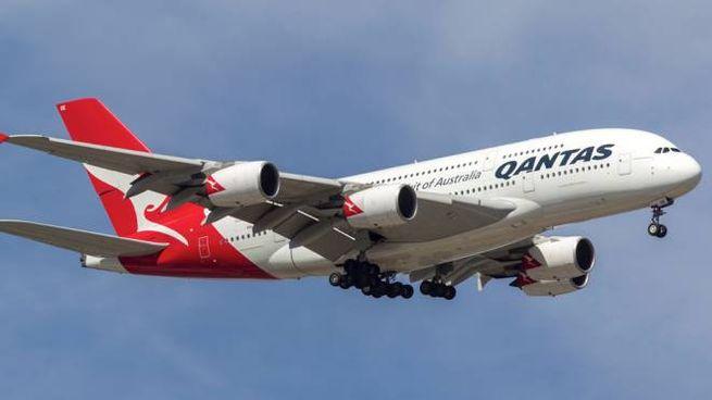 Qantas è stata nominata compagnia aerea più sicura del mondo