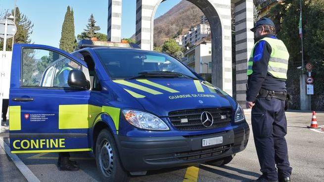 Al via i controlli doganali a Campione d'Italia