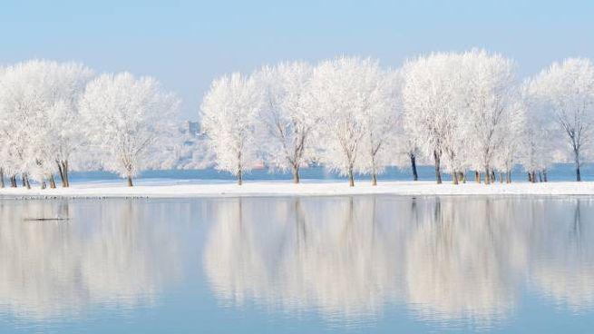 Previsioni meteo, freddo fino all'Epifania (foto iStock)