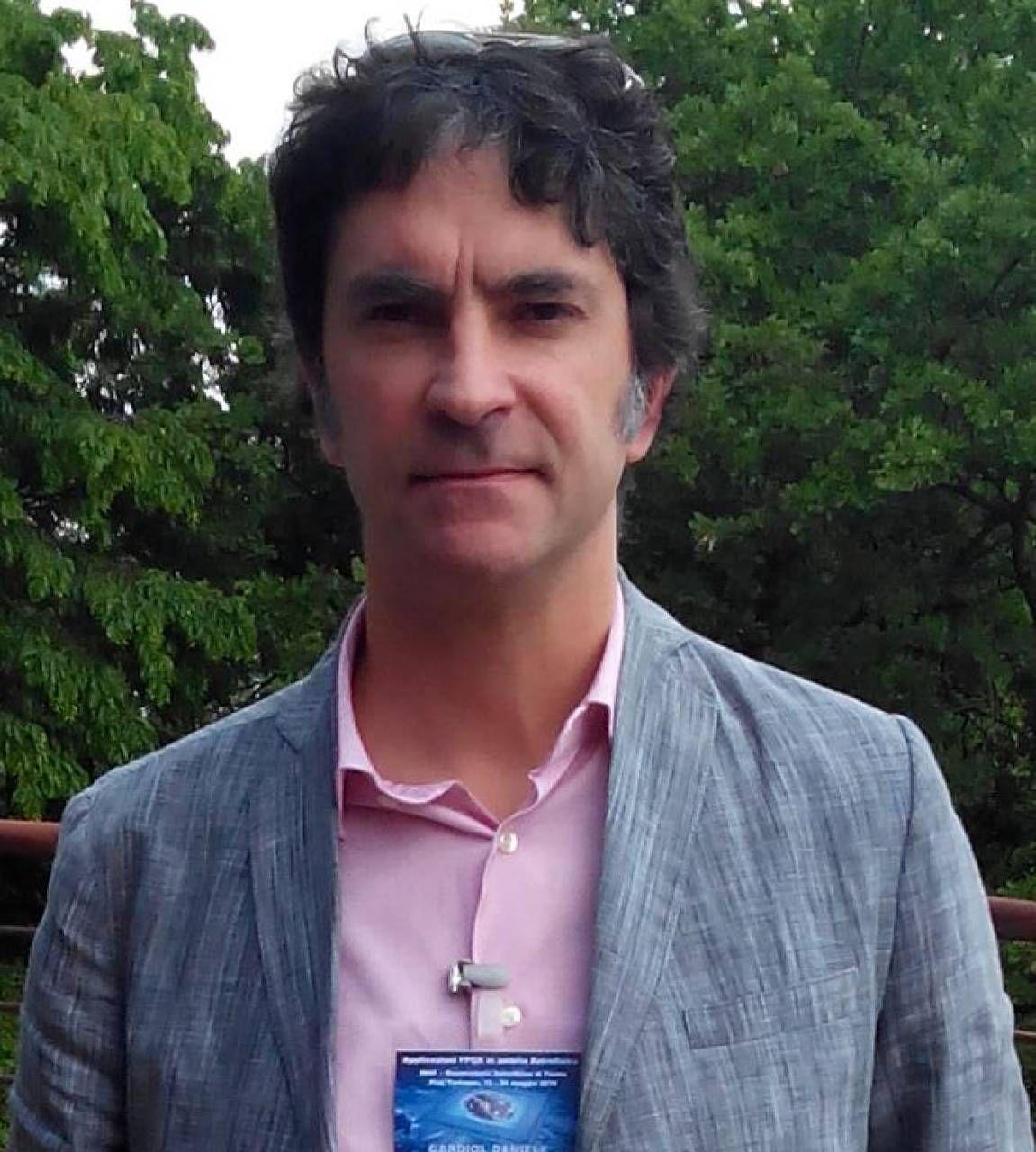 Daniele Gardiol è astronomo dell'Osservatorio di Torino ed anche coordinatore nazionale della rete Prisma, che segue le meteore in tutta Italia