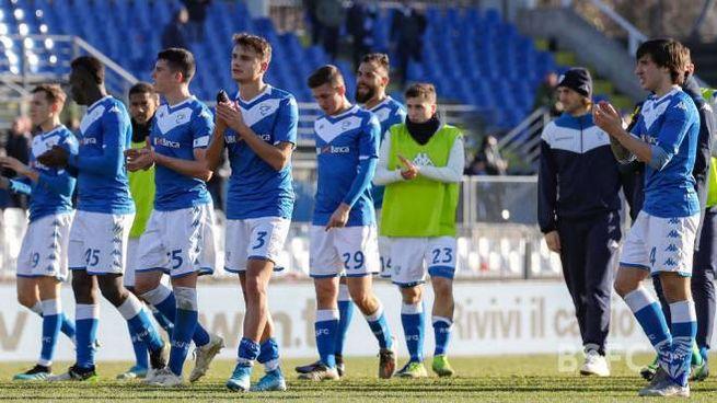 Le rondinelle deluse dopo la sconfitta patita in pieno recupero con la Lazio