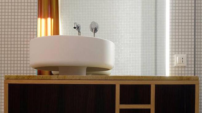Ristrutturazione e relooking del bagno di un appartamento