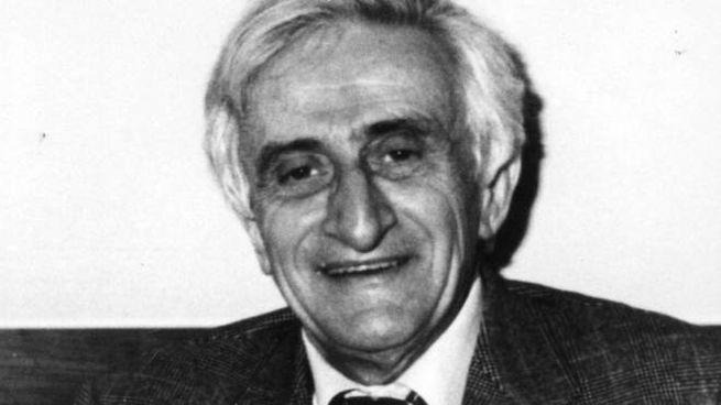Scevola Mariotti (1920 - 2000)
