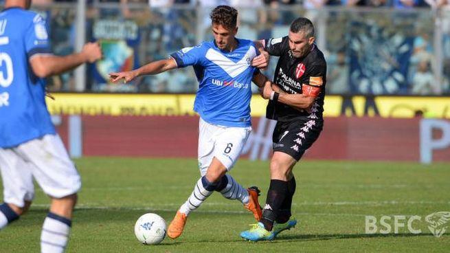 Emanuele Ndoj è tornato a disposizione e domenica potrebbe giocare con la Sampdoria