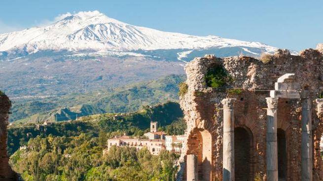 La Sicilia è una delle mete top del 2020 per il New York Times