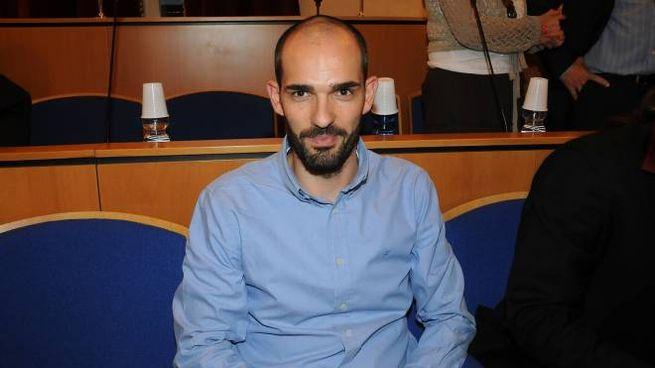 Davide Crepaldi