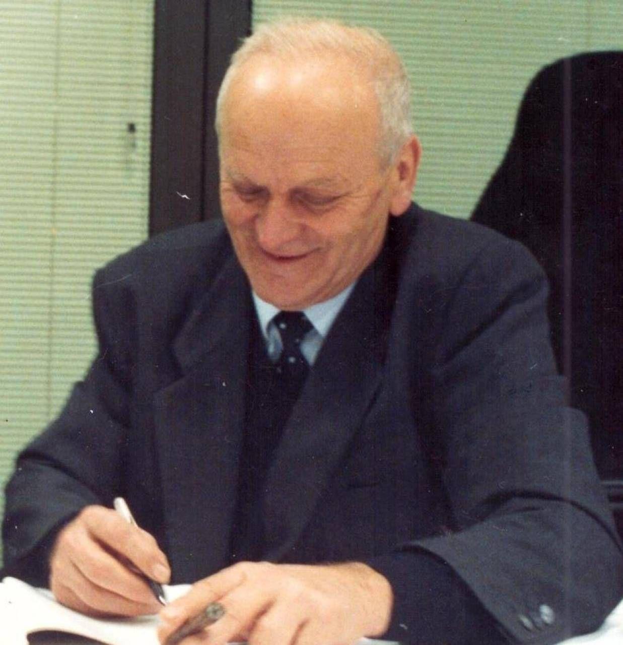 Carlo Cattelani: in suo onore in questi giorni sono allestite due mostre