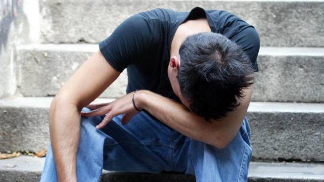 Droga, sballo da farmaci, abuso di alcol: foto generica (Germogli)