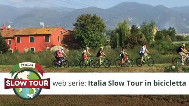 Italia Slow Tour in bicicletta