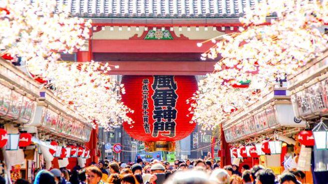 Per una vacanza a Tokyo si spende meno di quanto si possa pensare