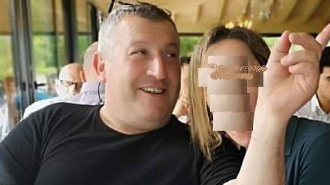 Marco Viviani, l'operaio di 52 anni morto ad Altopascio il 7 gennaio
