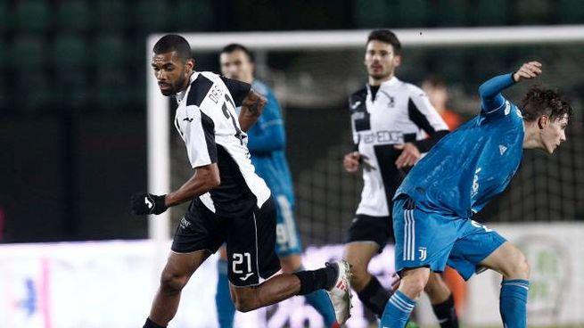Siena-Juventus under23