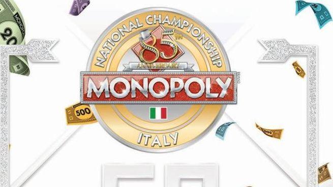 Monopoly Championship a Il Centro di Arese