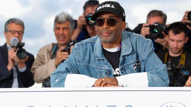 Spike Lee (Ansa)