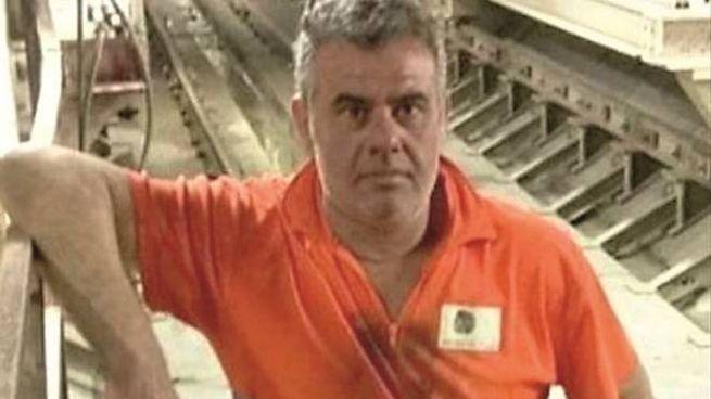 Raffaele Ielpo, chiamato dagli amici il Gazza