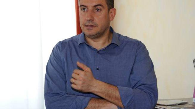 Marco Ballarini sindaco di Corbetta