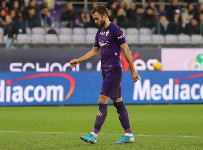 Fiorentina Atalanta 2 1 Apoteosi Viola Ora Sfida All Inter Nei Quarti Di Coppa Italia Sport Calcio