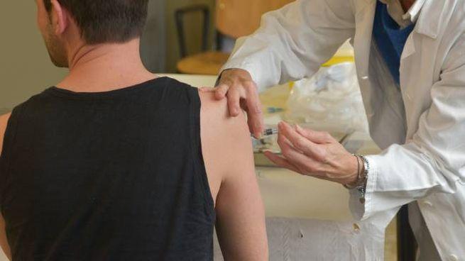 Le vaccinazioni sono già oltre 25mila