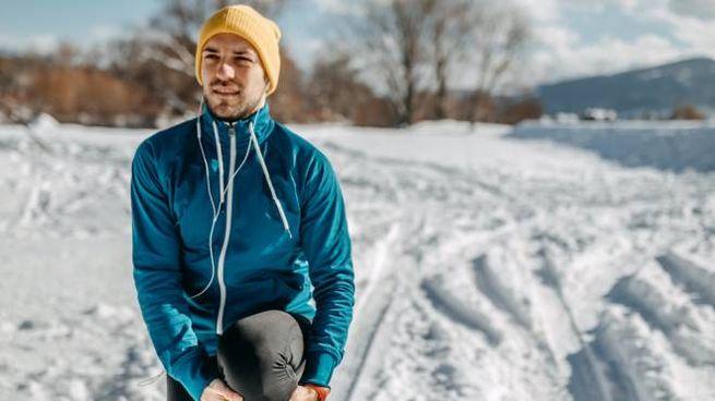 Sport invernali all'aperto
