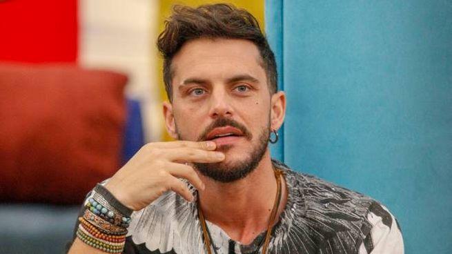 Andrea Montovoli (foto Corbi/Endemol)