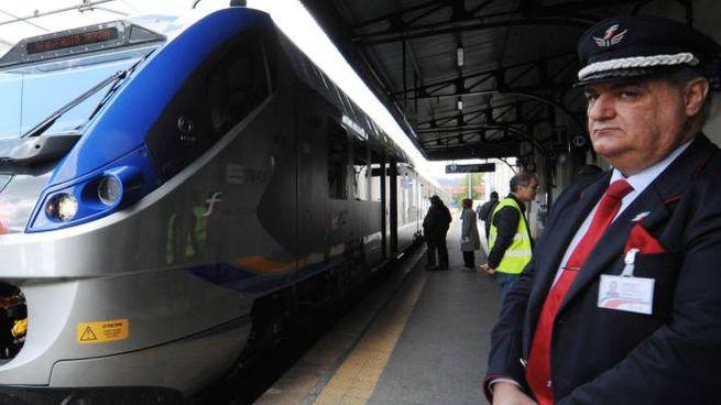 L'Umbria vuole agganciarsi all'alta velocità ferroviaria
