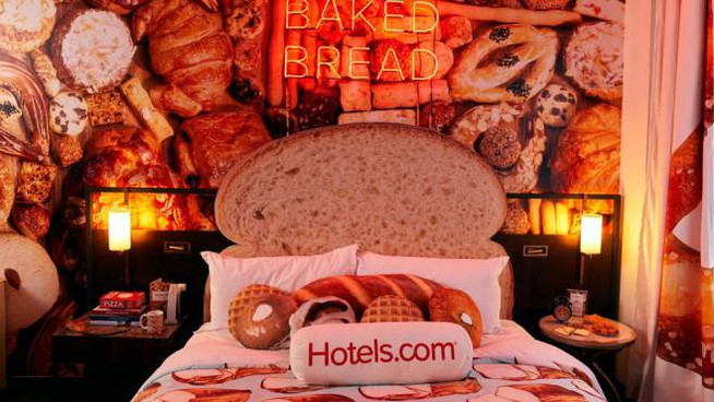 La suite Bread & Breakfast - Foto: hotels.com