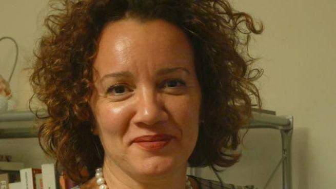 L'avvocato Tamara Corazza Shirley del foro di Pistoia