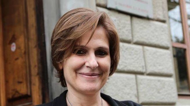 La preside Francesca Lascialfari