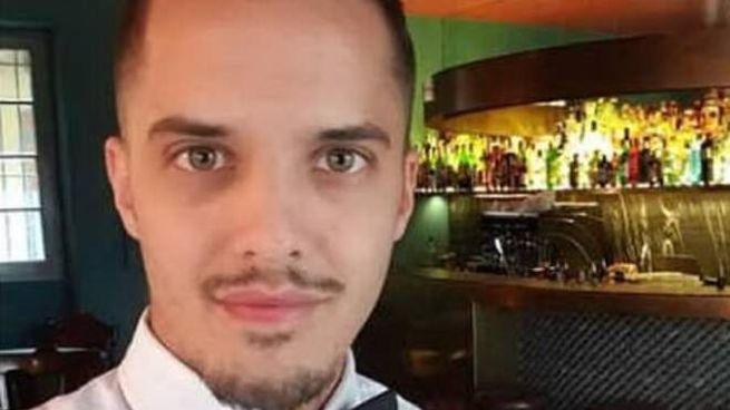 Daniele Polacci, il 28enne vittima dell'aggressione con l'acido in piazza Gae Aulenti
