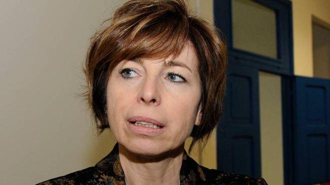Annamaria Marcantonelli, dirigente del Convitto