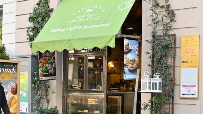 Il ristorante California Bakery in corso Como, uno dei 9 locali milanesi della catena