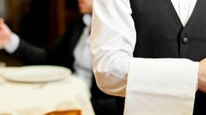 Uno dei settori più esposti è quello della ristorazione