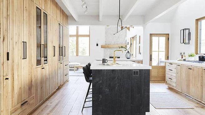 La tua cucina in ordine in 5 step