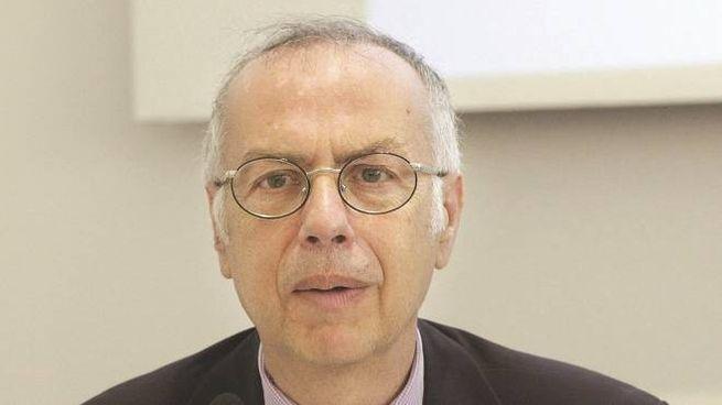 Giovanni Rezza, capo dipartimento di Malattie infettive, Istituto superiore di sanità