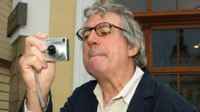 Terry Jones dei Monty Python è morto a 77 anni (Ansa)